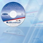 Microinvest Прима за едностранно счетоводство